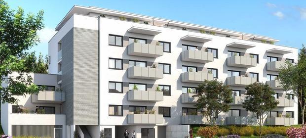 Bauherrenmodell mit Wohnungszuordnung