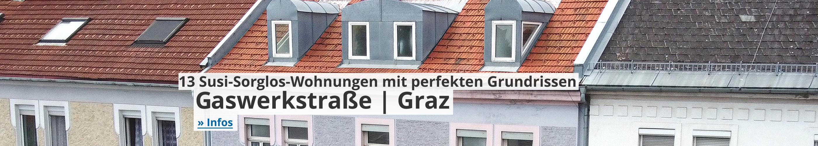 Gaswerkstraße 40, Graz